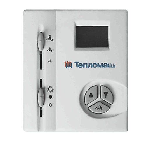 Термостат et85t/tm с lcd руснит термостат